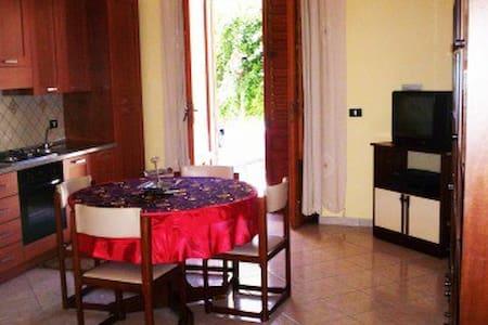 Casa Vacanze Montallegro