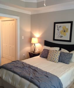 Affordable comfort in Western Branch, Chesapeake - Condominium