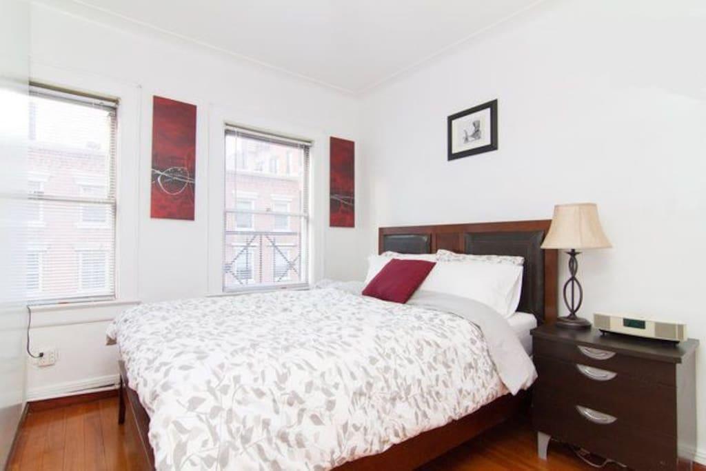 Little italy penthouse piedatterra appartamenti in for Appartamenti in affitto ny