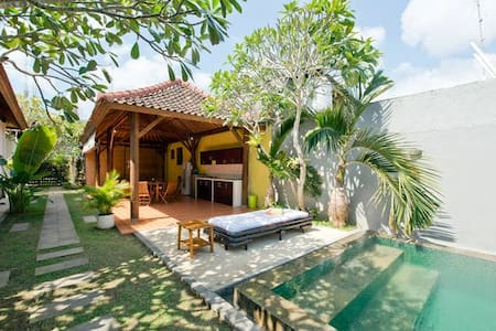 Balangan Beach B&B 1 - South Kuta