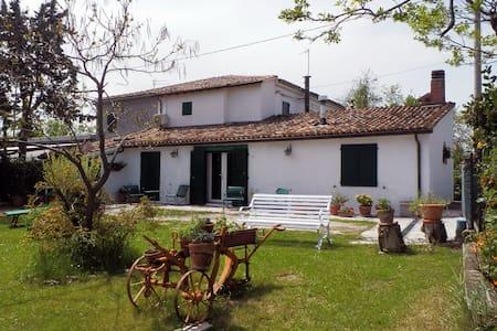 Villa in Campagna vista panoramica - Vila