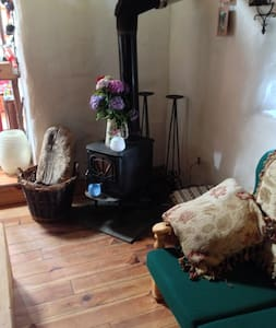 Charming Restored Stone Cottage - Dingle - Apartment