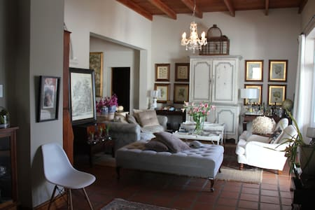 The Vineyard Country House - Montagu