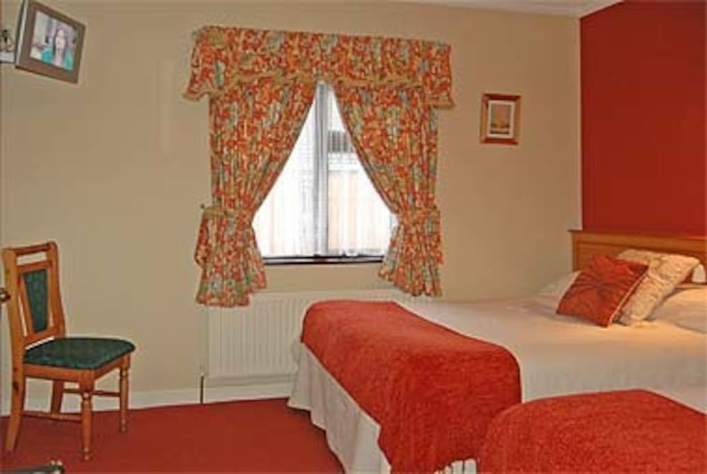 Award Winning B&B - Double room