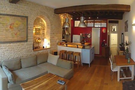 Antiquaire centre ville Historique - Dijon - Daire