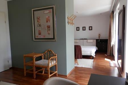 Csiki Apartman - comfort near city - Huoneisto