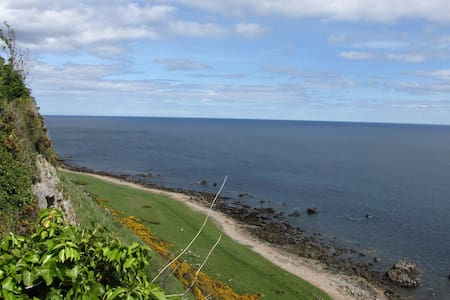 Keeper's Cottage-A Highland getaway - Tain - House