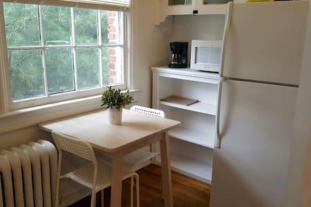 Cozy Comfy Studio in a great location - Washington - Apartment