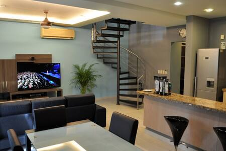 Modern 2bd/3bth in Riviera Maya !