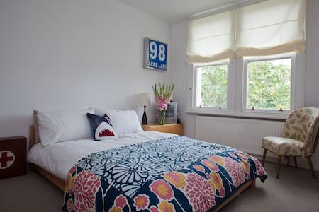 BLUE ROOM Trendy London Pad ZONE 2