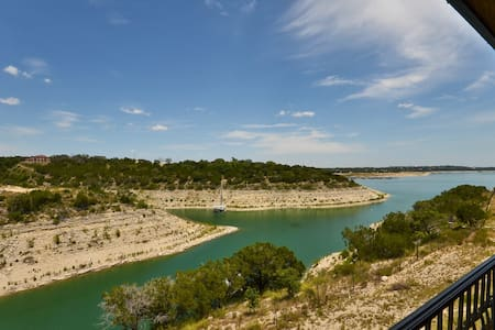 2BR Villa on Lake Travis,  View - Haus