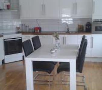 Linda Home - Orust Ö - Apartamento