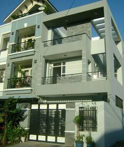 Beautiful Modern House at HCMC, VN