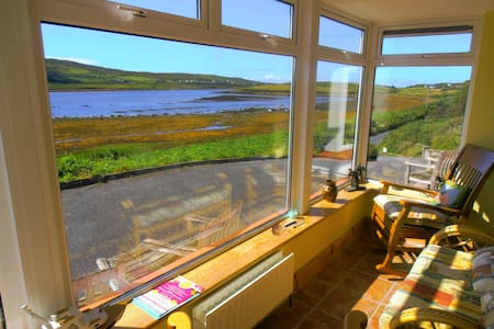 Westside BnB Treble room - Clifden