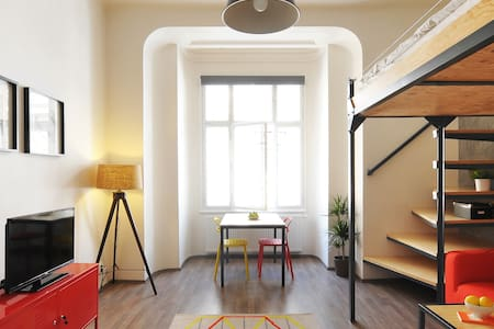 Top located cosy design apartment - Apartment