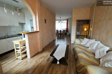 Cozy room in The Hague (beach) - The Hague - Apartment