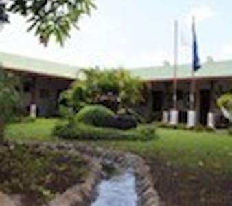 Hotel Mi Bohio Diriamba Nicaragua - Szoba reggelivel