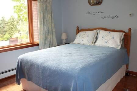 McCoy Room  - Bed & Breakfast