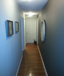 Cozy apartment in ideal location - Boston - Apartment
