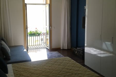 Lovely Apartment @ City's Downtown - Aveiro - Apartment