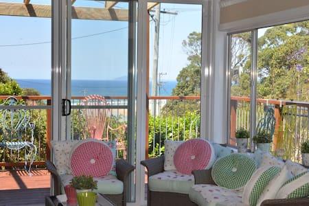 Oceanview Home  - Nambucca Heads