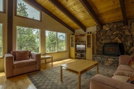 Affordable 4 Bdr Tahoe Keys home - Ház