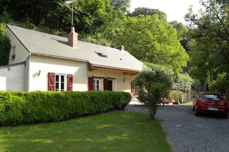 Gîte of Briqueterie Loire Valley AMBOISE - Amboise - Haus