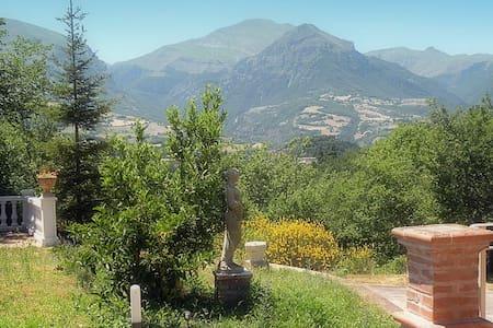 TENUTA CERRETINO LUXURY VILLA - Villa