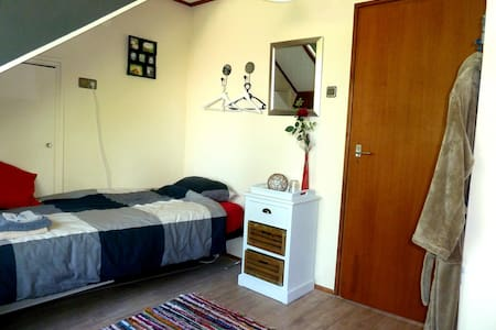 Single room - Wieringerwaard