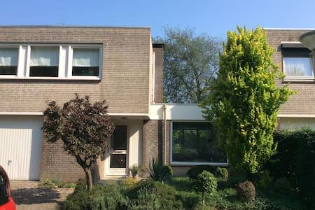 Eindhoven - Apartment