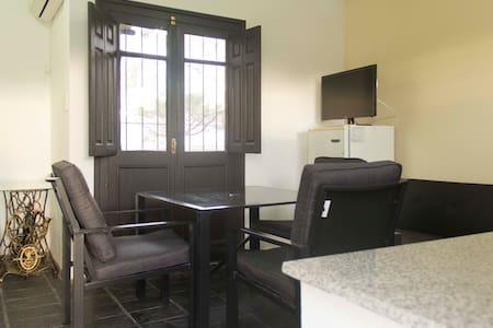 Alquilo departamento por dia o sema - San Luis - Appartement