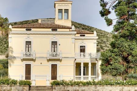 Antica Villa di Lusso in Campania  - Vitulazio - Villa