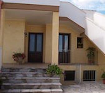 Trilocale accogliente   4/5 posti - Acquarica di Lecce - Apartment
