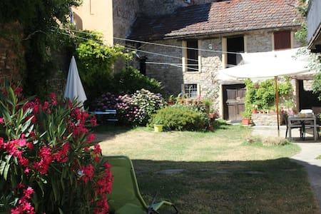 Borgo Antico a San Desiderio - House