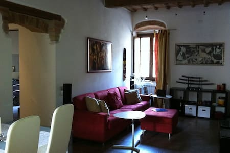 Apartment Near Trasimeno Lake - Apartment