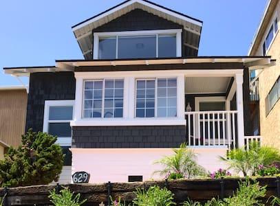 Charming Manhattan Beach Cottage - Ház