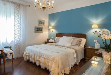 B&B La Valle Talamello - Bed & Breakfast