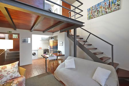 APARTMENT FULLY EQUIPPED NEAR BEACH