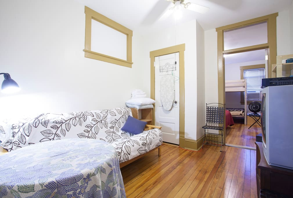 Holiday House apartment near to NYC