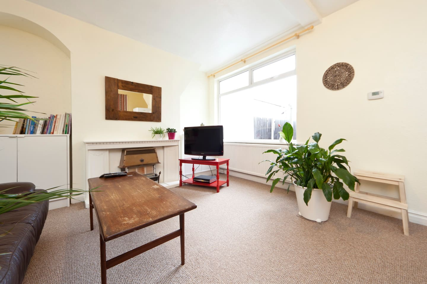 Big Room in North London (Room 2)