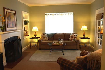 Executive Extended Stay Apartment - Batesville - Apartment