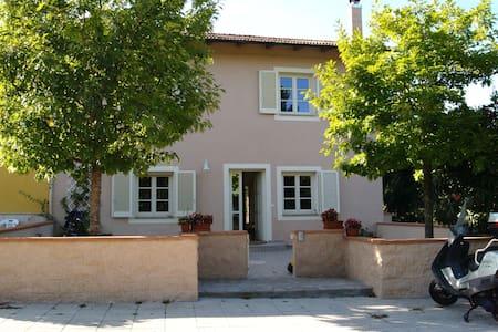 Appartamento nella campagna Toscana - Wohnung
