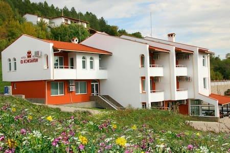 Hotel St. Konstantin - Glavatarsi - Casa