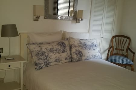 Lovely Shabby Chic 1br in Chelsea - London - Apartment