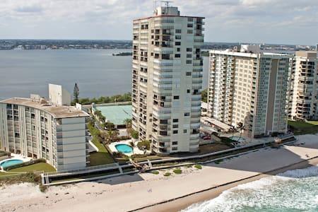 OCEANFRONT CONDO SINGER ISLAND - Apartment