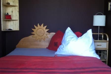Quiet nights in a dream bed - Ház