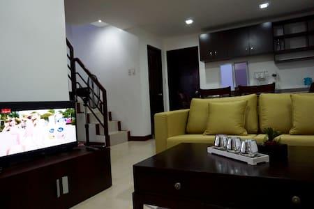 Cozy Private Room in the City - Quiet Location. - Tagbilaran