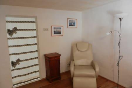 Gästezimmer in altem Fachwerkhaus - Casa