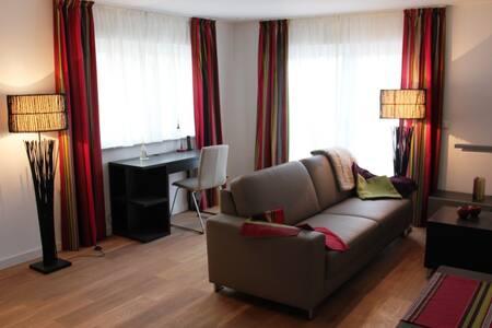 Appartement für 2 in Steinbach - Apartamento