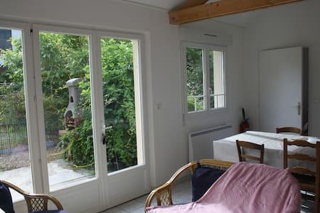 Séjour inoubliable Baie de Somme > Gîte BLANC - Rue - Haus